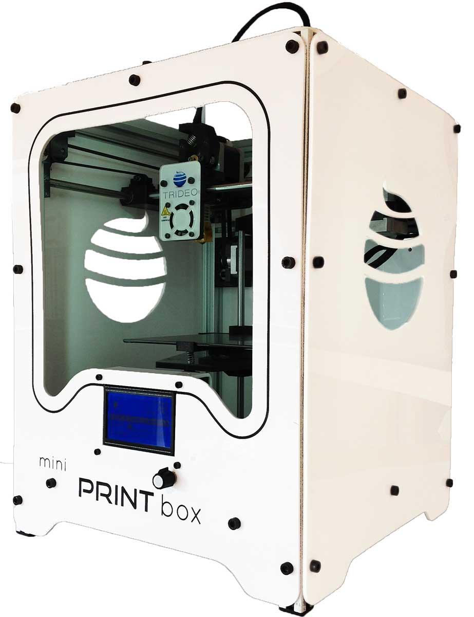 mini print box 3dneword
