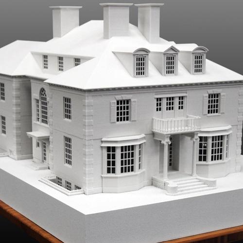 01 arquitectos usos y aplicaciones impresion 3d neworld