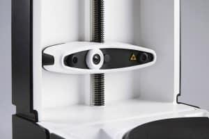 matterform scanner 3d