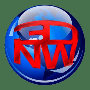 3dneworld logo