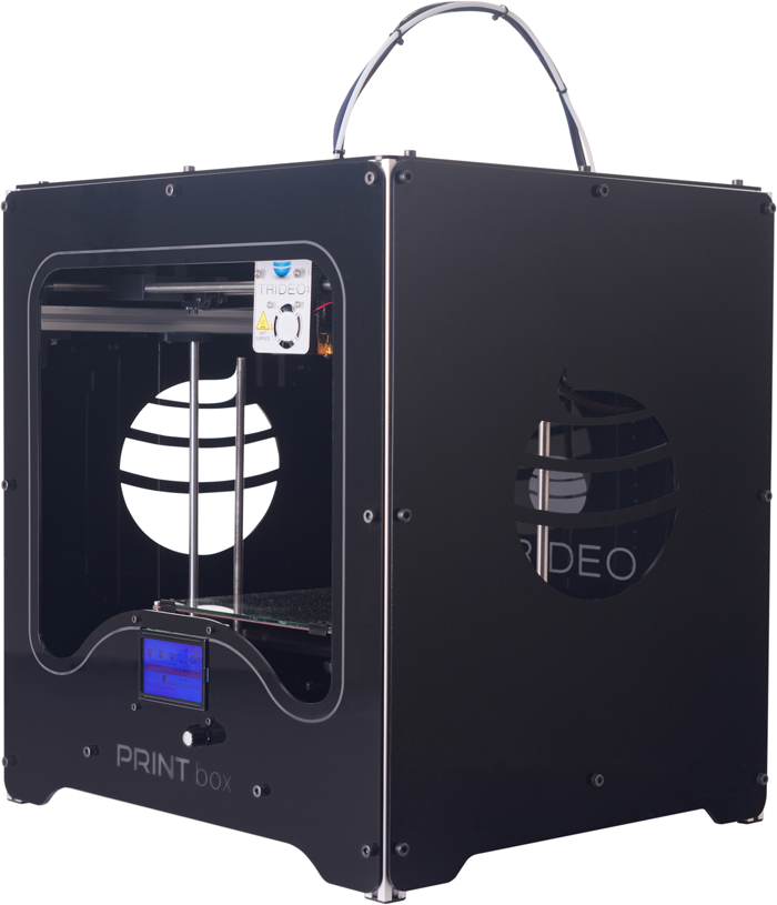 impresora 3d neworld Printbox