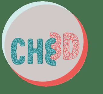 logo che3d