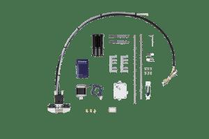 Extrusion upgrade kit (product photo)