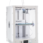 Ultimaker 3 Extended web