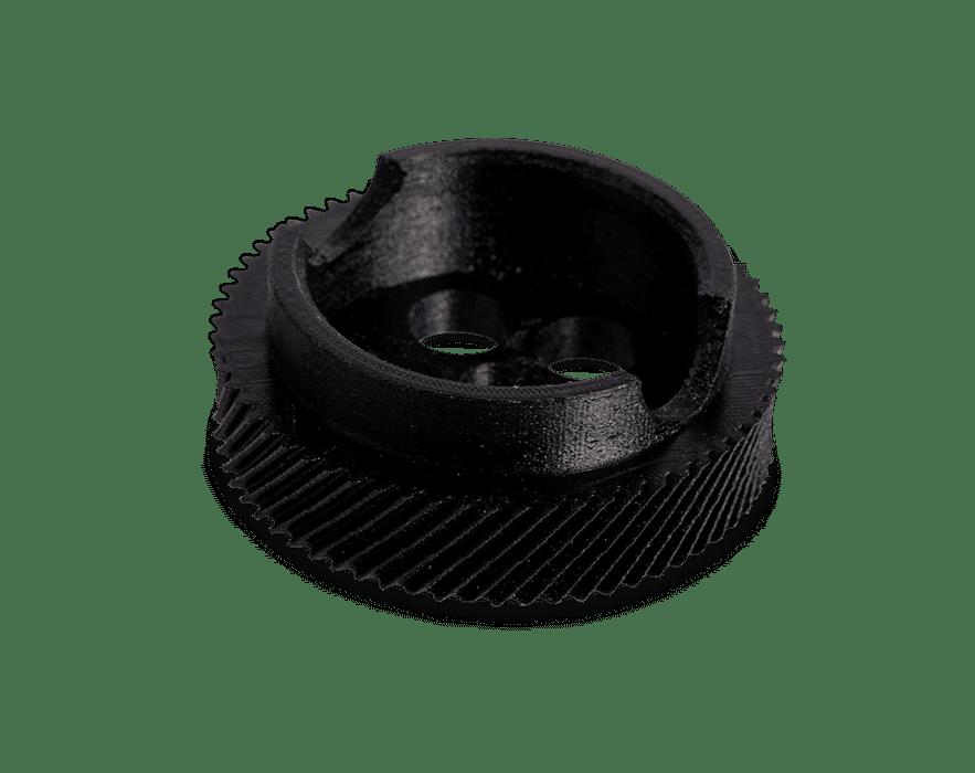 3D-printed-nylon-gear