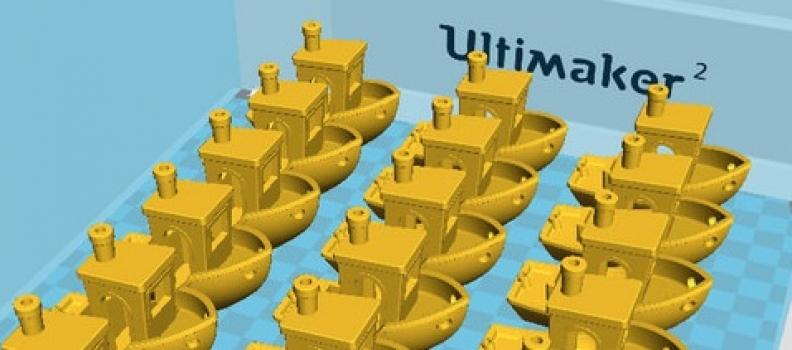 Llegada de software para mejorar su impresión 3D
