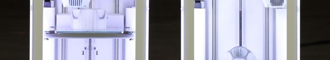 Impresiones más rápidas y eficientes con Ultimaker Cura