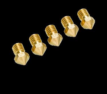 UM2+ Nozzle Pack 0.25