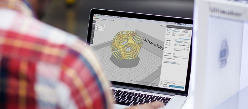 Cura Connect: una nueva solución de administración de impresoras 3D