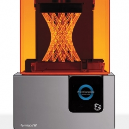 Form 2 Printer 3D
