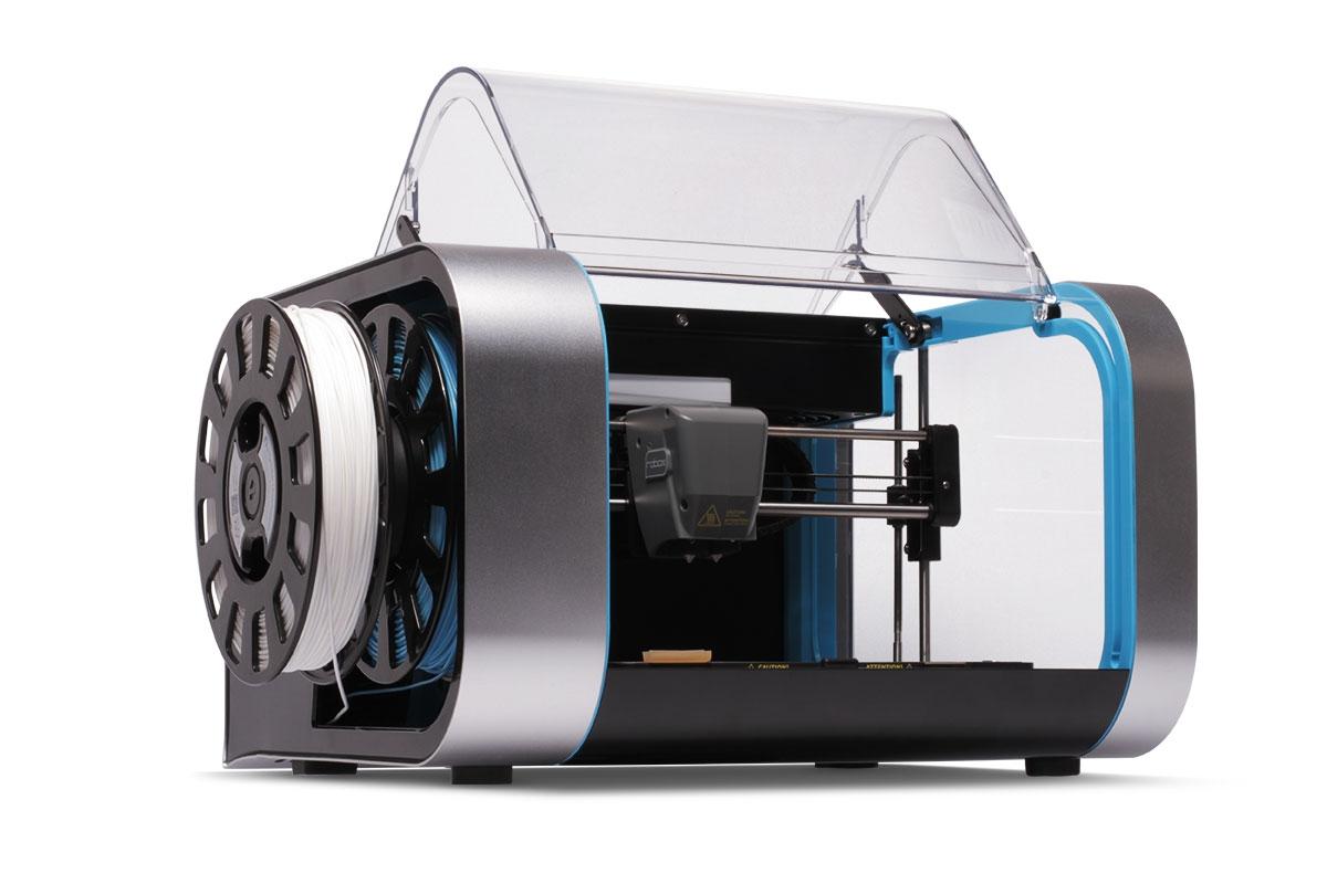Impresora 3D Robox – CEL – DUAL MATERIAL