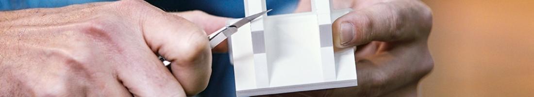 ¿Que tipo de material de soporte usar en su impresión 3D: PLA, PVA o Breakaway?
