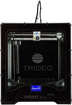 Trideo PrintBox Max
