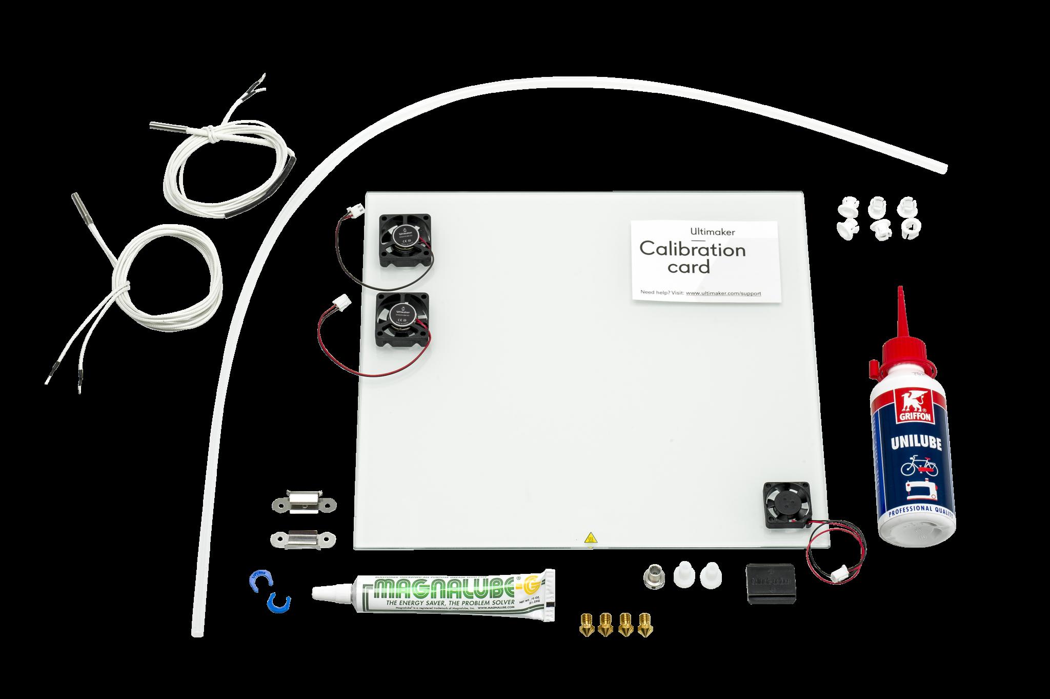 UM2+ Maintenance Kit