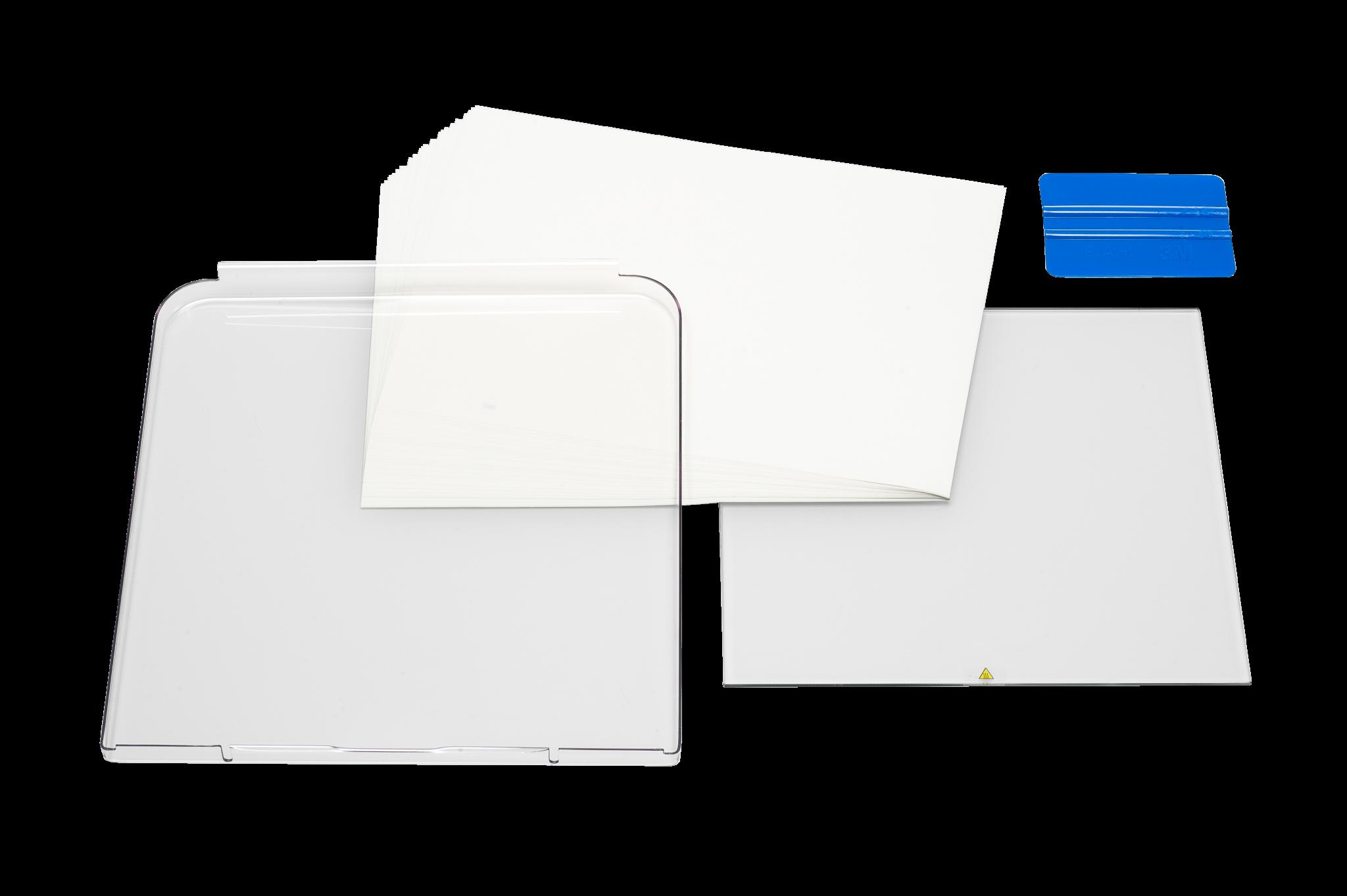UM3 Advanced 3D Printing Kit