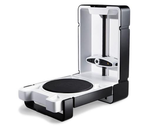 Scanner 3D MatterandForm