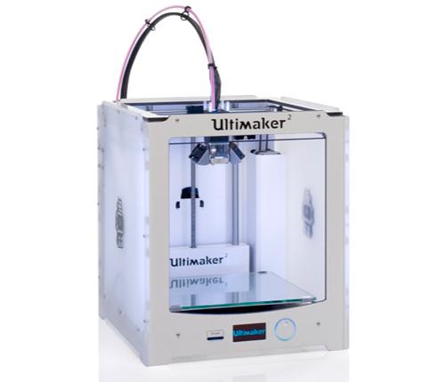 Impresora 3D Ultimaker 2+