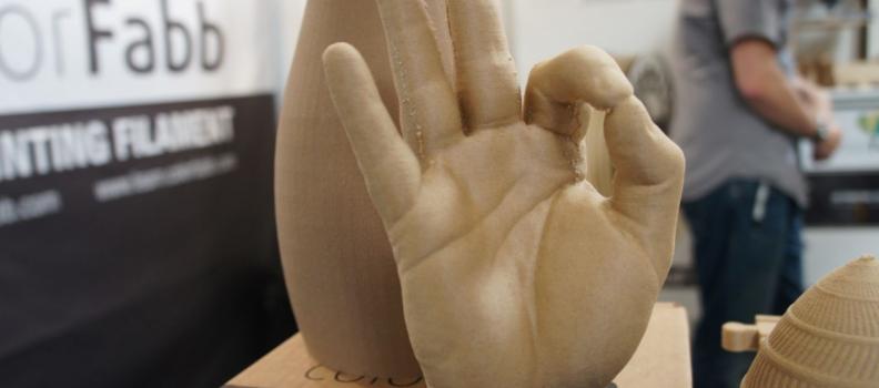 Respuestas a sus preguntas sobre material de impresión 3D