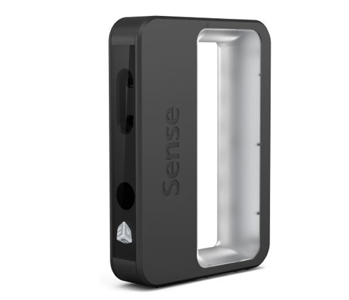 Scanner 3D Sense – 3D Systems