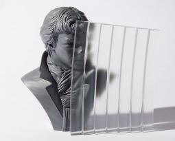Cómo crear piezas transparentes impresas en 3D con resina transparente