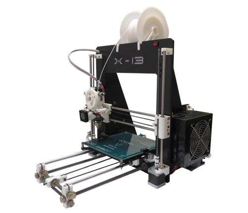 Impresora 3D i3 Xetium